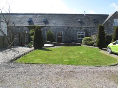 Thumbnail Terraced house to rent in Haremoss Steadings, Banchory Devenick AB12,