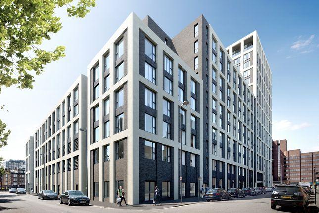 Flat for sale in Broad Street, Birmingham
