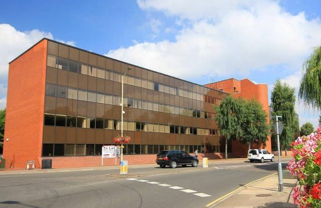 Thumbnail Office to let in The Causeway, Bishop'S Stortford