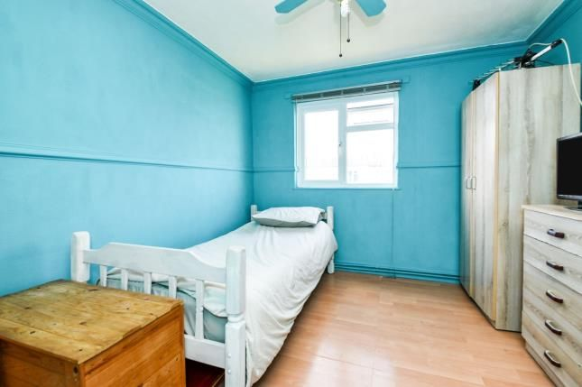 Bedroom Two of South Ockendon, Essex, . RM15