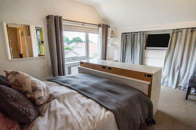 Bedroom One of Ceres Crescent, Broughty Ferry, Dundee DD5