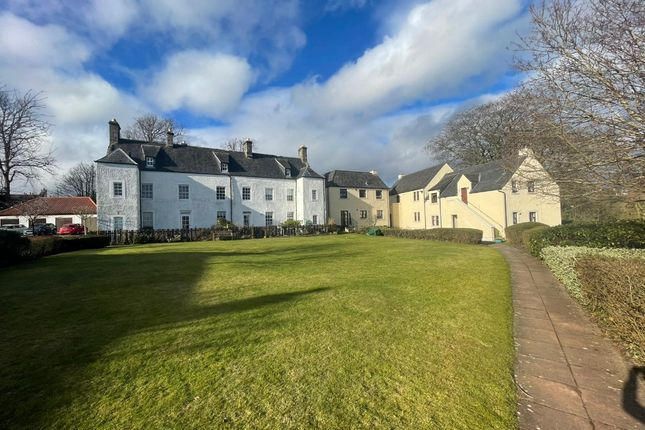 2 bed flat to rent in Hewitt Place, Aberdour, Fife KY3