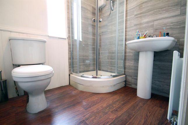 Shower Room of Sovereign Road, Earlsdon, Coventry CV5
