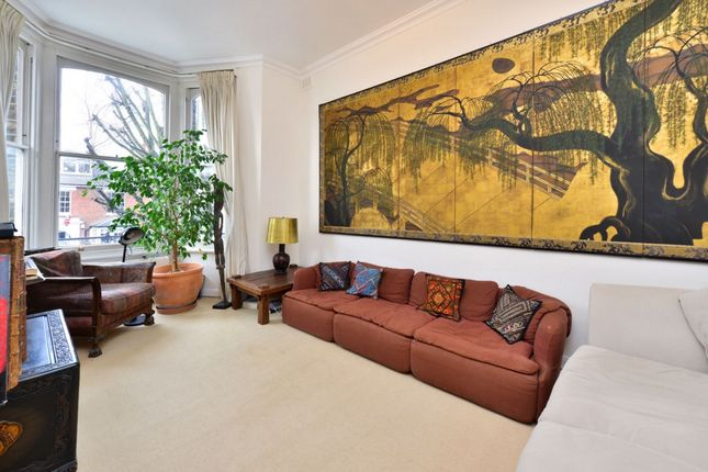 Thumbnail Flat for sale in Lady Margaret Road, Kentish Town