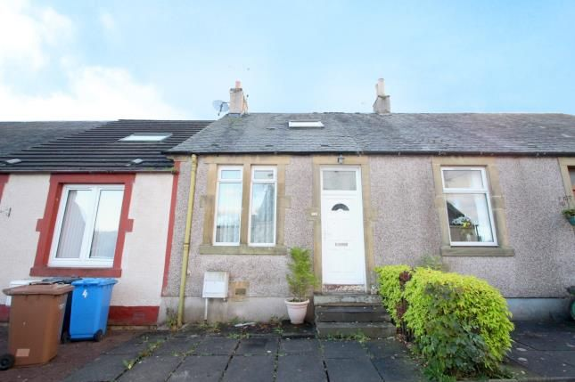 Thumbnail Terraced house for sale in Millbank Place, Uphall, Broxburn, West Lothian