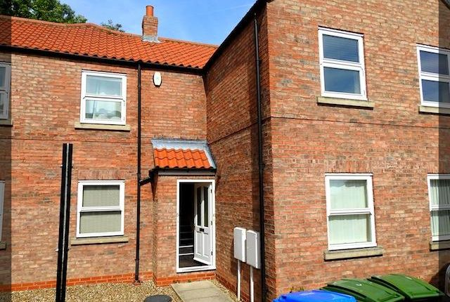 Thumbnail Flat to rent in Butchers Square, Hessle, Hull
