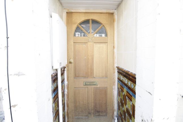 Thumbnail Property to rent in Arabella Street, Roath, Cardiff