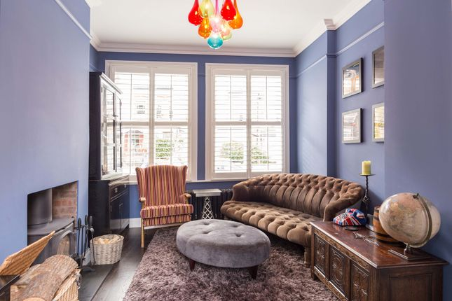 Thumbnail Maisonette for sale in Hillfield Avenue, Crouch End
