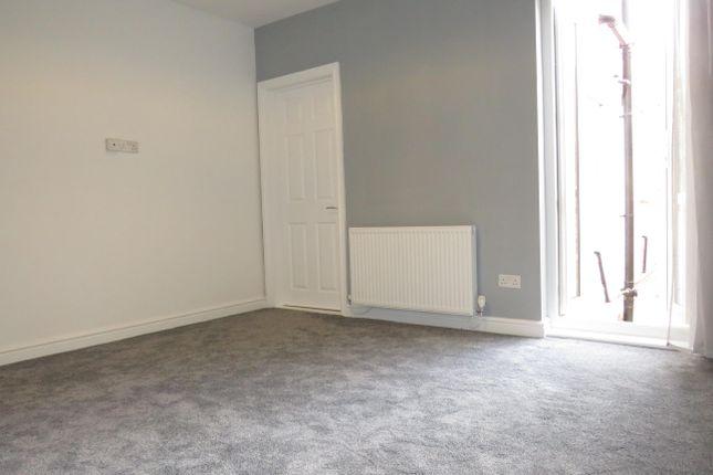 Bedroom of Clapham Terrace, Leamington Spa CV31