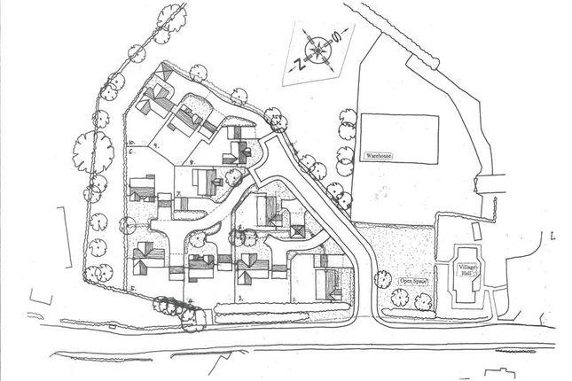 Thumbnail Land to let in Stoke Lacy, Bromyard