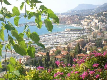 Thumbnail Property for sale in Menton, Alpes-Maritimes, France