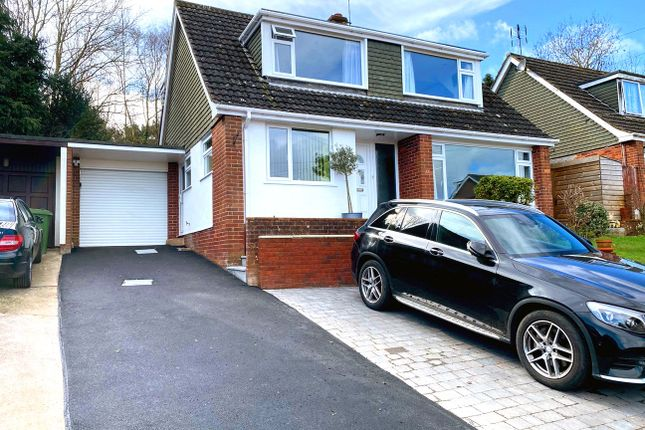 4 bed detached house for sale in Woodbury View, St. Thomas, Exeter EX2