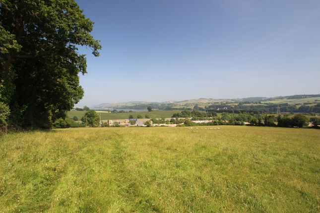 Thumbnail Land for sale in Vicarage Hill, Kingsteignton, Newton Abbot