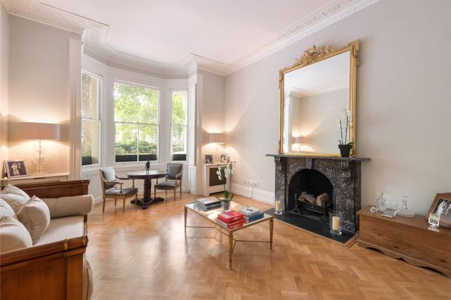4 bed maisonette for sale in St. Georges Square, Pimlico, London