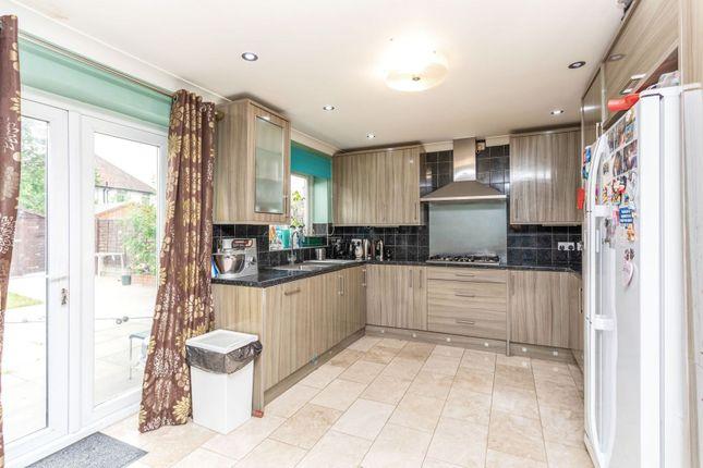 Kitchen of Minet Drive, Hayes UB3