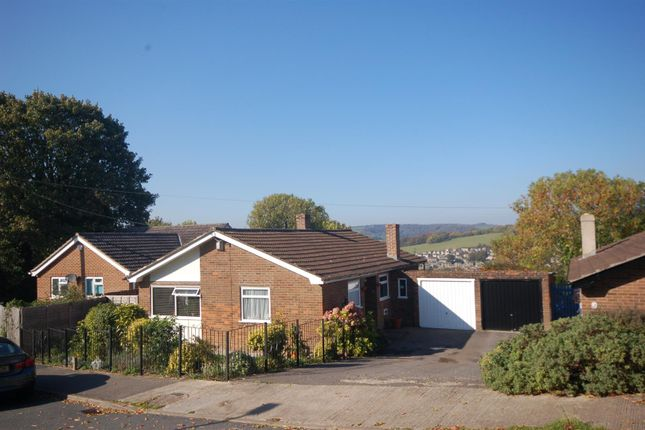 Thumbnail Detached bungalow for sale in Langtoft Road, Stroud