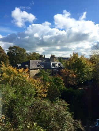 Thumbnail 2 bed flat to rent in St John's Road, Buxton