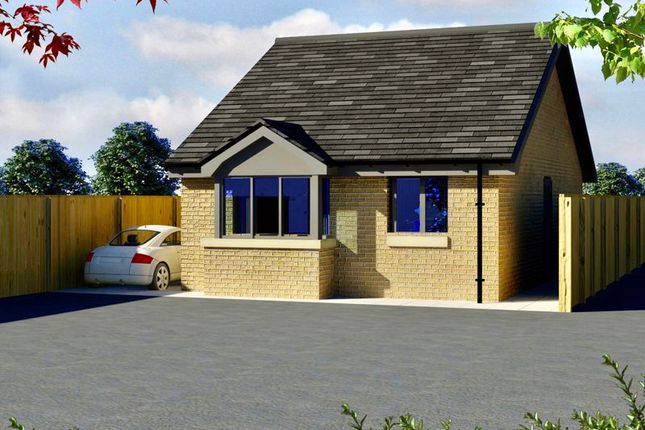 Thumbnail Detached bungalow for sale in Marfleet Lane, Hull