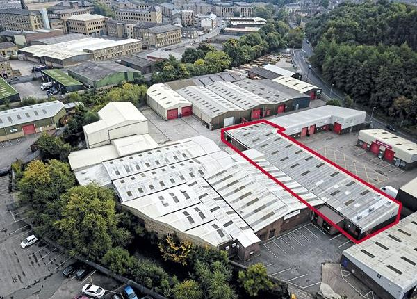 Thumbnail Light industrial for sale in Units 8-10 Little Royd Mills, Queens Mill Lane, Huddersfield