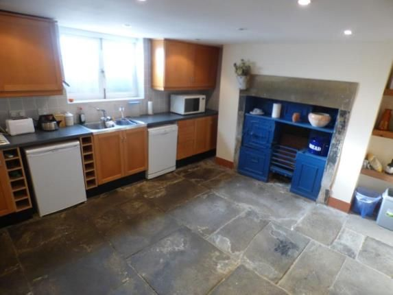 4 bed terraced house for sale in Latham Street, Preston, Lancashire