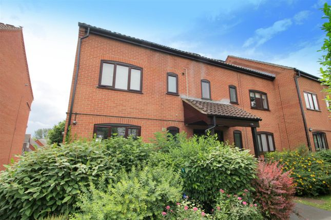 1 bed flat to rent in Roseville Close, Norwich NR1