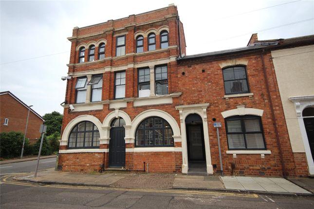 Thumbnail Property to rent in Palmerston Road, Nothampton