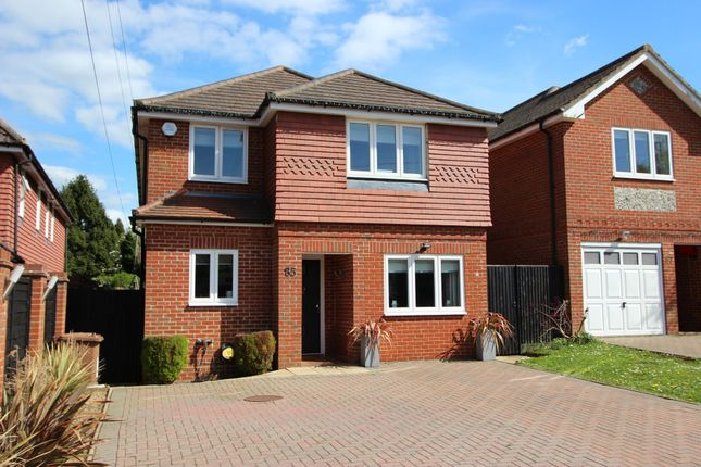 Thumbnail Detached house for sale in Buckland Road, Lower Kingswood, Tadworth