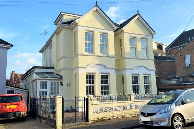 Thumbnail Detached house for sale in Ashbourne Road, Southbourne, Bournemouth