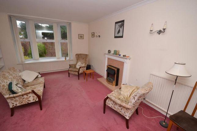 Living Room of Palmer Court, Budleigh Salterton, Devon EX9
