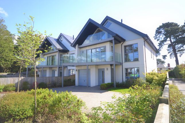 Thumbnail Detached house to rent in Haven Road, Canford Cliffs, Poole, Dorset