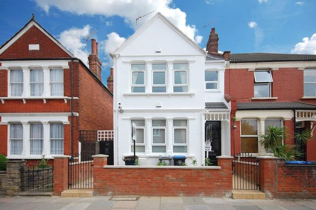 Olive Road, London NW2