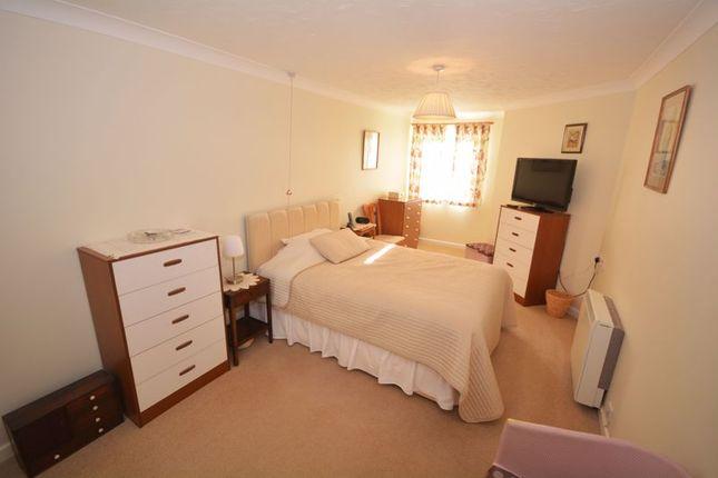 Bedroom of Chilcote Close, Torquay TQ1