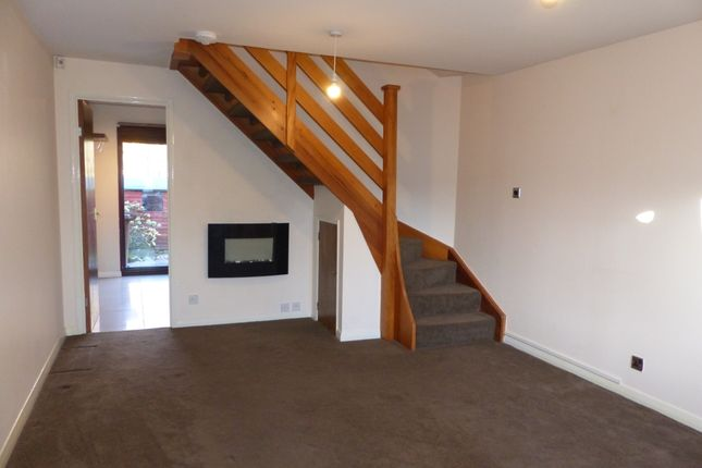 Thumbnail Flat to rent in The Murrays Brae, Liberton, Edinburgh