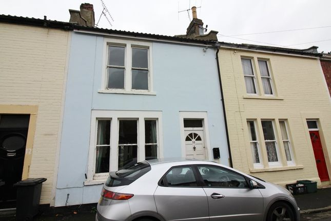 2 bed end terrace house for sale in Grove Park Terrace, Fishponds, Bristol