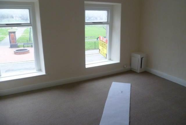 Thumbnail Flat to rent in Tredegar Street, Risca, Newport
