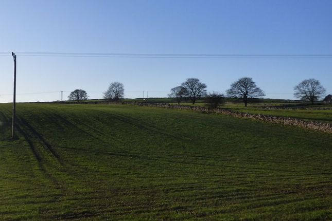 Land for sale in Lot 1 Land Off Main Road, Flagg, Buxton