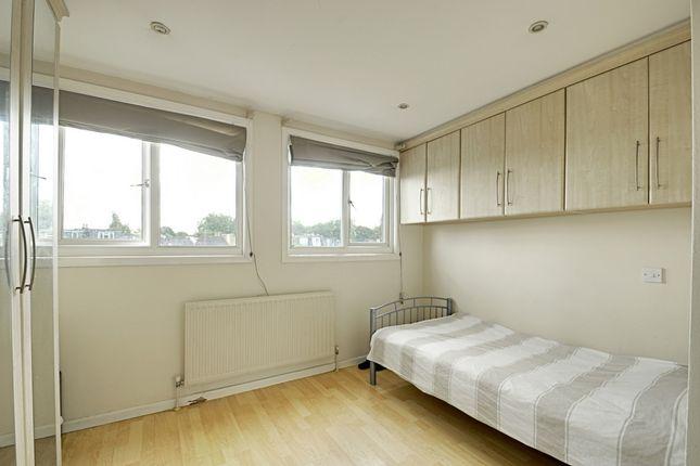 Bedroom of Chertsey Road, St Margarets TW1