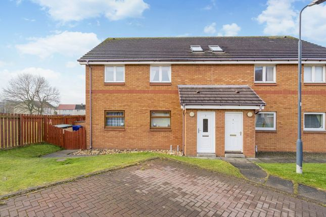 Thumbnail Flat for sale in 2 D'arcy Terrace, Mayfield, Dalkeith