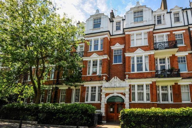 Thumbnail Flat for sale in Cardigan Mansions, Richmond Hill