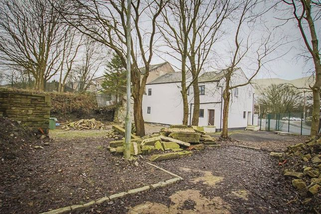 Land for sale in Henry Street, Accrington, Lancashire