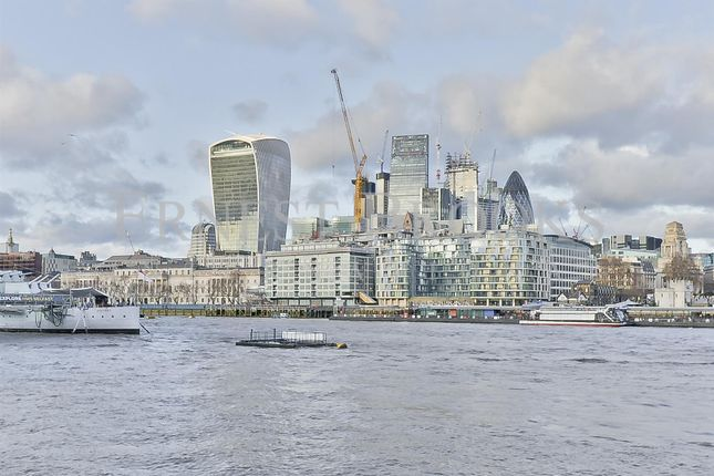 Thumbnail Flat for sale in Landmark Place, Tower Hill