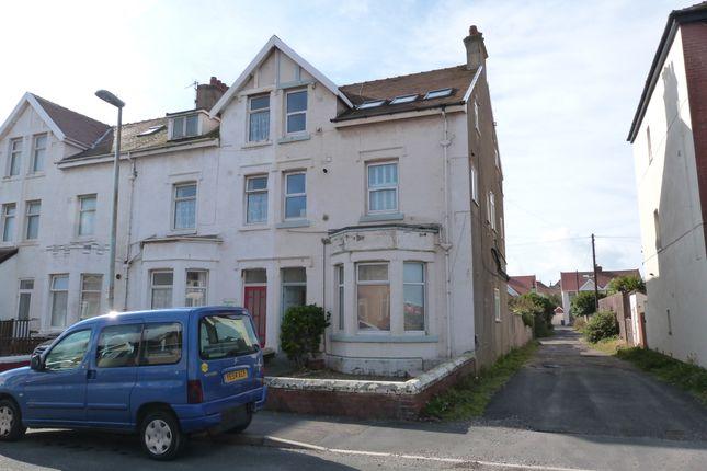 Haddon Road, Blackpool FY2