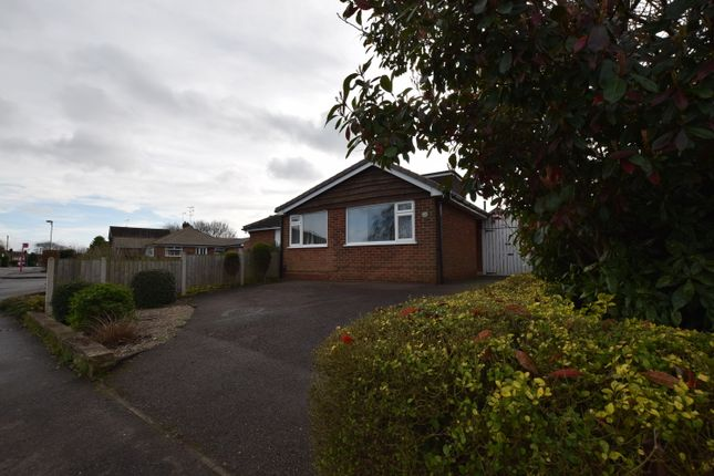Thumbnail Semi-detached house to rent in Brisbane Road, Mickleover, Derby
