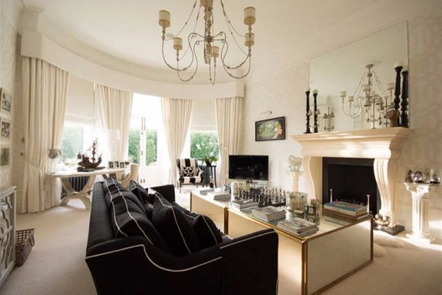 Thumbnail Detached house for sale in Laurencekirk