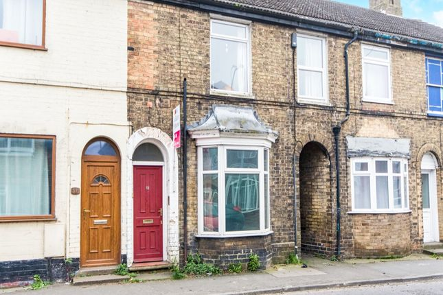 1 bed flat for sale in West Street, Alford LN13