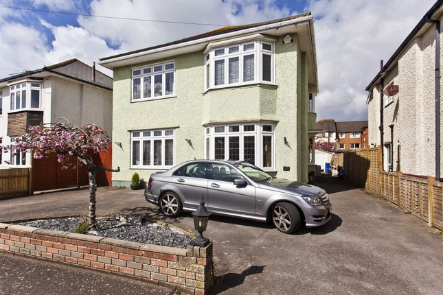 Thumbnail Detached house for sale in Bolton Road, Southbourne