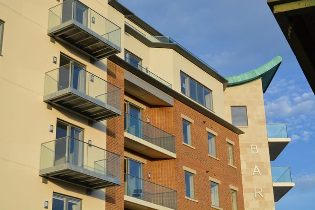 Thumbnail Flat to rent in 12 Copper Street, Brewery Square, Dorchester