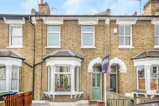 Thumbnail Property to rent in Canbury Park Road, Kingston Upon Thames