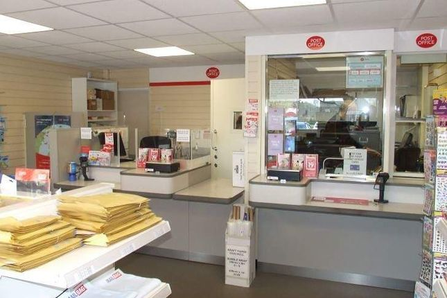 Retail premises for sale in The Parade, Silverdale, Newcastle-Under-Lyme