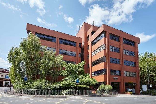 Thumbnail Office to let in Farnsby Street, Swindon